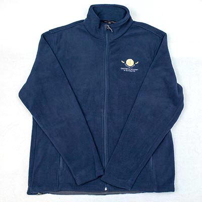 Chesterton Navy Youth Heavyweight Fleece