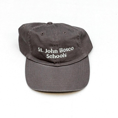 St. John Bosco Baseball Hat