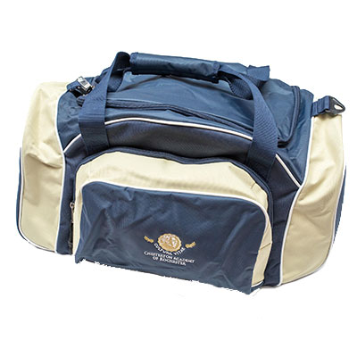 Chesterton Halloway Gear Bag