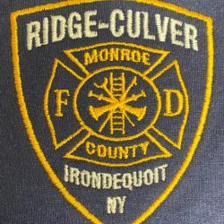 Ridge Culver Fire